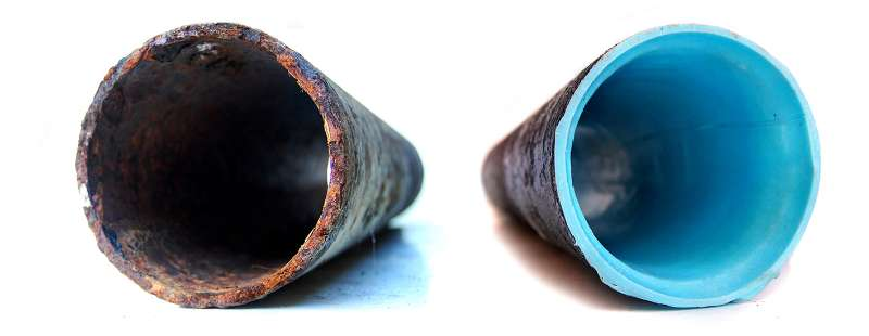 pipe lining in Atlanta, GA
